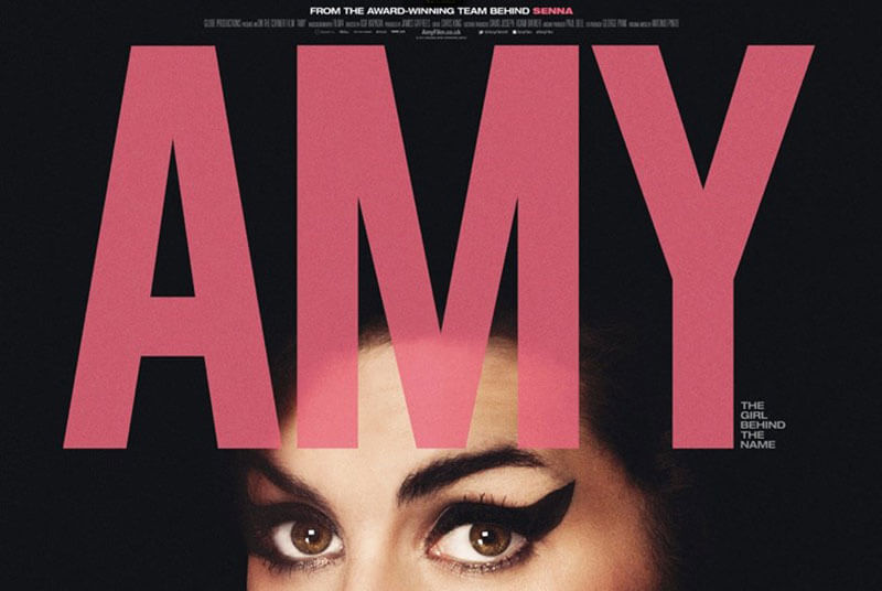 Daily Share: Amy Takes Heart-breaking Look at Singer's Struggle with Addiction
