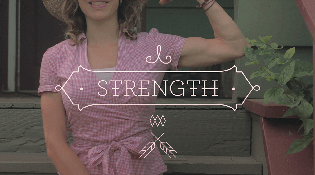 strength for protecting against relapse triggers
