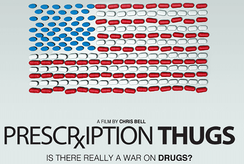 Daily Share: Unfiltered Look at Prescription Drug Abuse