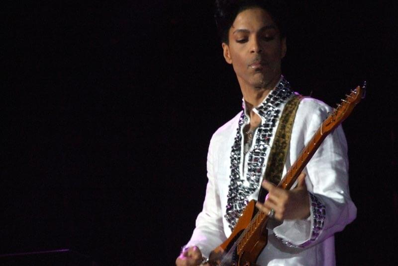 Daily Share: Remembering Prince's Legacy, Not His Addiction