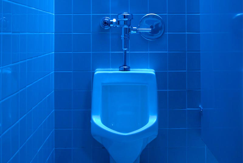 Daily Share: Urine Used to Track Drug Use