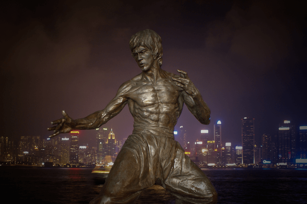 Enter the Warrior: 7 Bruce Lee Quotes for Recovery