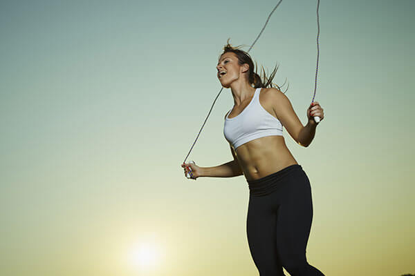 Pull Ups, Incline Rows, Bat Wings, and Jump Rope – Day 13 of Fitness in Recovery