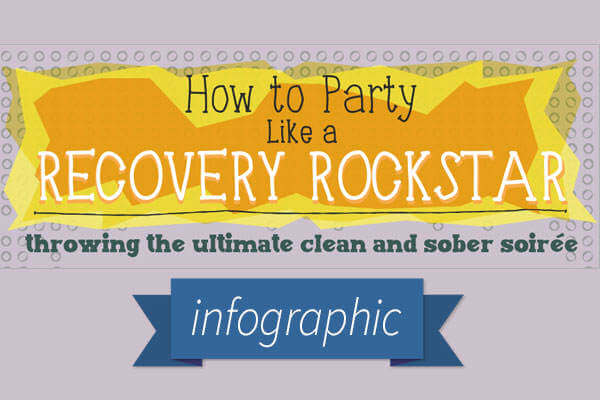 How to Party like a Recovery Rockstar