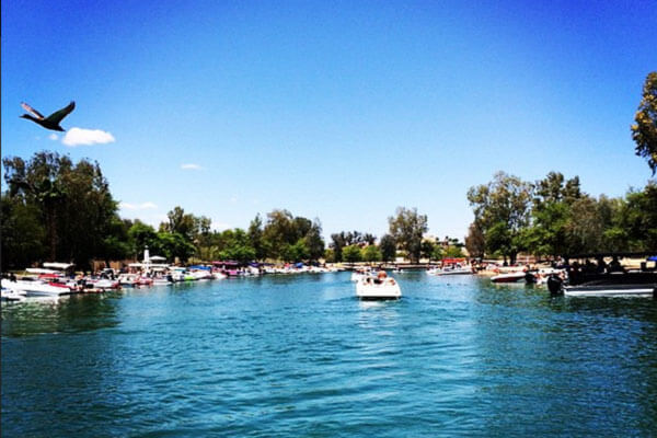 Lake Havasu Adventure May 2015