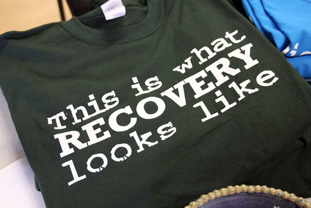 11 Reasons Why Recovery Is Worth It