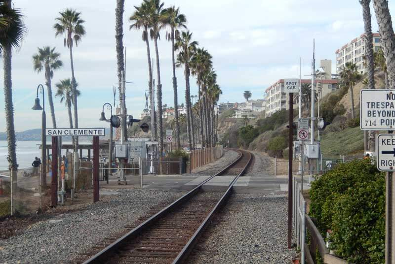 San Onofre August 2012