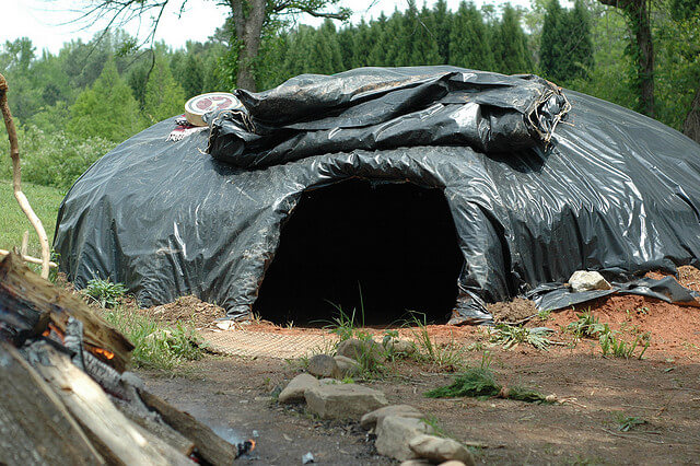 What is Sweat Lodge Therapy? Using sweat lodges in addiction recovery