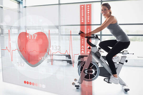 Training your Heart for a Lifetime of Fitness