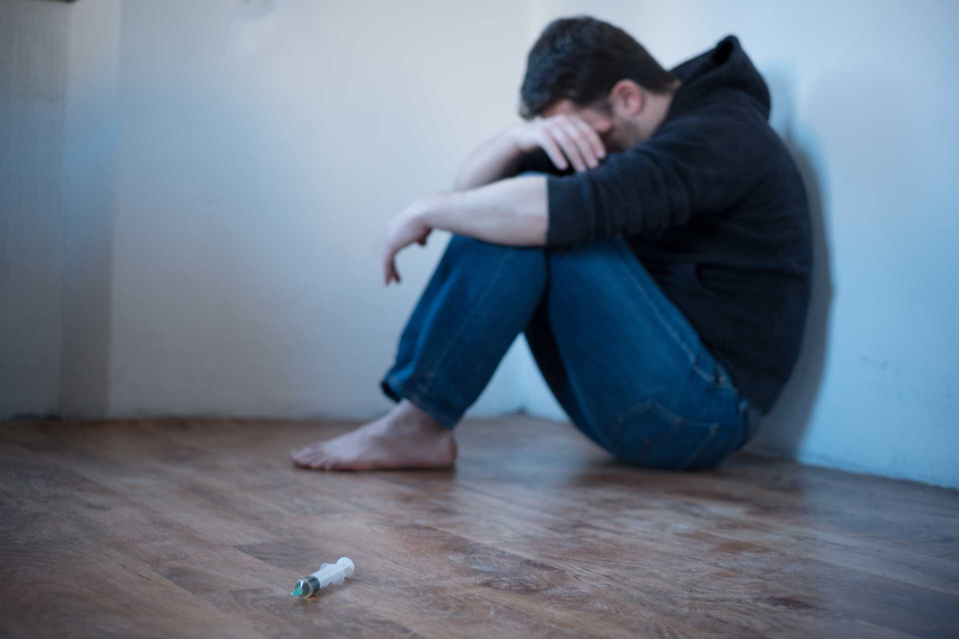 The Nuts and Bolts of Heroin Use
