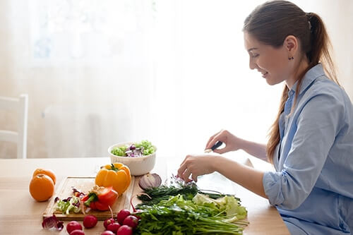 Foods That Are Known to Fend Off Depression