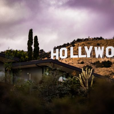 Young Hollywood's Dark Affair With Drugs