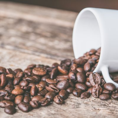 Addicted to Coffee? 5 Signs You Need To Slow Down