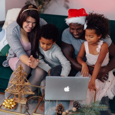 How To Organize A Sober Virtual Holiday Party In 2020